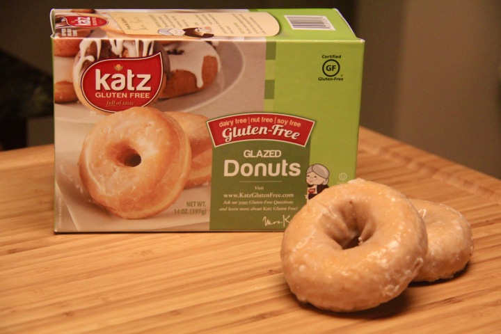 Review: Katz' Glazed Doughnuts